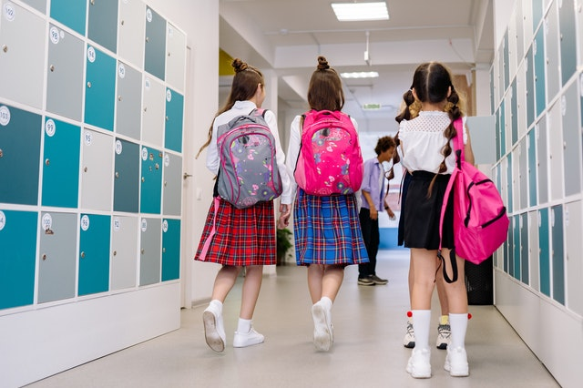 radio listeners are spending more on back to school shopping